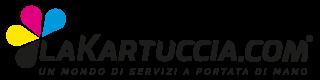 La Kartuccia.com Logo